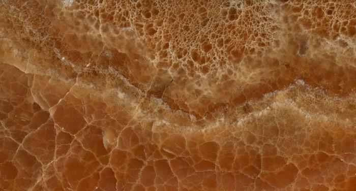 Onice-marrone